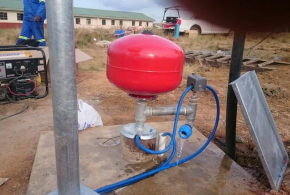 Alternate Energy Borehole Pump Systems