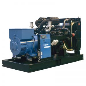 Engines & Generators