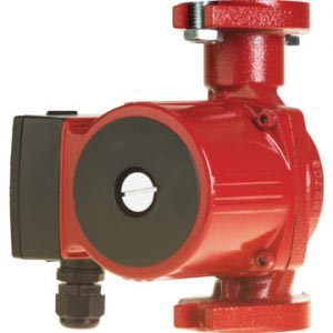 Hot Water Circulating Pumps