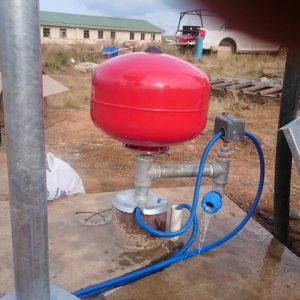 Alternate Energy Borehole Pump Systems